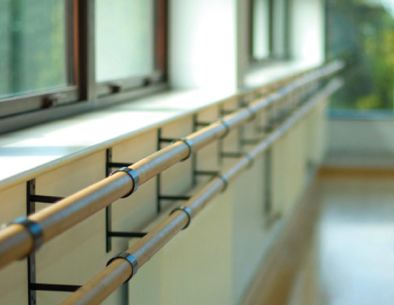 Choosing The Right Professional Ballet Barres For