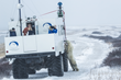 Frontiers North Adventures Helps Bring Churchill's Polar Bears to...