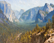 Yosemite Storms Welcome News for Painters and Photographers