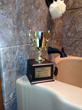 ReBath Northeast best display award