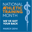 NATM 2014 We've Got Your Back