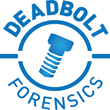 Deadbolt Forensics Comments on the Role of Digital Forensics in...