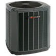 ACH best value Trane split system heat pump sale. Chose the Trane XR15 heat pump