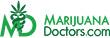 On www.MarijuanaDoctors.com, doctors may register for referrals of patients who seek evaluation for medical marijuana.
