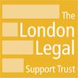 London Legal Walk 2014