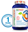 Today, OverallHealth.org Rolls Out Brand New Release of BioTrust Nutrition's Krill Oil Supplement