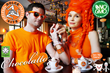 Dolce Vite Chocolatto Best Thick Dark Italian Hot Chocolate New York City Christina Summers