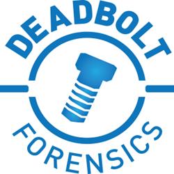 deadbolt digital forensics