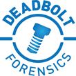 Deadbolt Forensics® Managing Principal, Michael Yasumoto,...