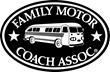 Family Motor Coach Association logo