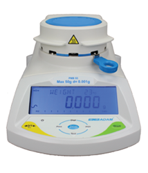 PMB Moisture Analyser from Adam Equipment