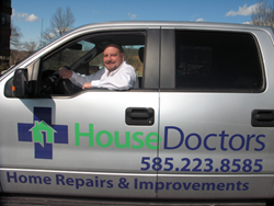 House Doctors Professional handyman and home improvement business growing