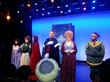 Teatro SEA presented a bilingual performance of Cinderella on February 8.
