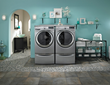 Vernon Appliance Store Gives the Lowdown on Latest Laundry Trends