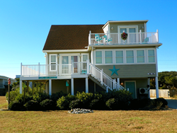 Life of Reilly Kitty Hawk, NC Vacation Rental Home