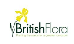 british flora logo