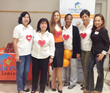 First Heart for Seniors Health Fair in Temple City, CA Had Helped...