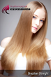 www.buyhumanhairextenstions.com - Brazilian Straight Hair
