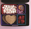 Lovey Dovey Bento Lunch