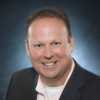 Scott Sandlin, President of Mozido