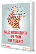 WittyParrot Releases Sales Productivity Tips from the Experts - a New...