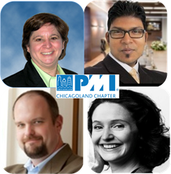 "PMI Chicagoland, March Dinner ""CIO Panel Discussion on Agile Leadership"""
