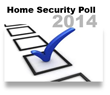 Door Devil Poll Reveals Critical Home Security Gap for 2014
