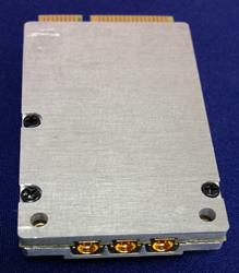 802.11ac MIMO Radio Module
