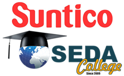 New partnership between Suntico and SEDA College