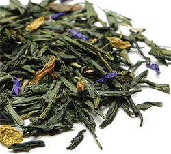 Free Loose Leaf Tea Sample