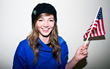 Kaitlyn Farrington - Women's Snowboard Halfpipe Gold