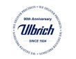 Ulbrich Marks a 90th Year Milestone