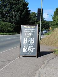 Whitehart London Pub B&B