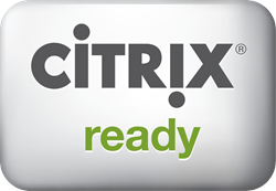 Citrix Ready Verified Logo