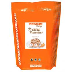 Premium Protein Pancakes