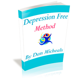 How To Eliminate Depression Permanently With Depression Free Method
