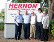 Hernon Manufacturing Announces New Distributor in Europe