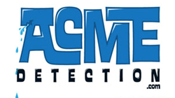 leak detection Santa Barbara - Acme Detection - logo