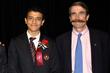 University School's Eighth Grade Speaking Contest