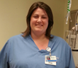 Mesothelioma Nurse Receives 'Outstanding Nurse Award'