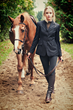 ProChaps: the Ultimate Way to Dive Into the Equestrian Trend in 2014
