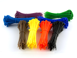 Miniature Cable Ties