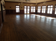 Morningstar Golfer's Club' Previous Hardwood Flooring Appearance