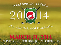 Wellspring Golf Tournament