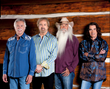 State Theatre Presents The Oak Ridge Boys - Boys Night Out on March 13, 2014