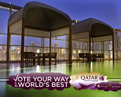 "Five Star Alliance's ""Vote Your Way to The World's Best"" Sweepstakes"
