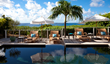 Hotel Le Toiny St Barth on the French Caribbean island of St Barthelemy