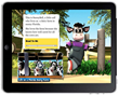 Florida Dairy Famers Releases Interactive iPad Application