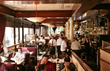 Birk's has a lively ambiance of understated elegance and casual sophistication.