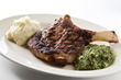 Hardwood Grilled Steaks, Chops and Seafood Since 1989